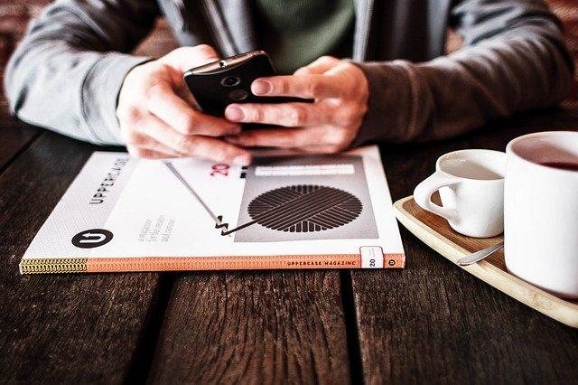 אפליקציות לעסקים
