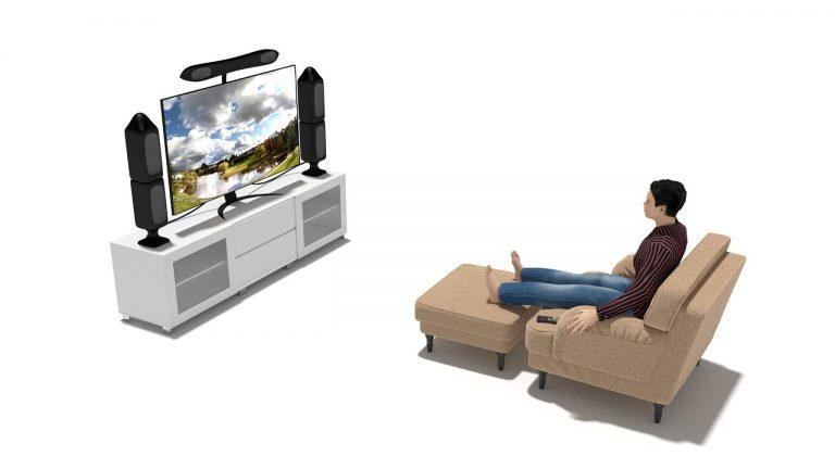 כך תחברו את הטלפון שלכם לטלוויזיה