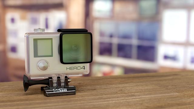 מצלמת גו פרו מומלצת – המדריך לבחירת מצלמת האקסטרים הפופולרית בעולם