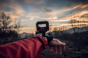 מצלמת גו פרו מומלצת - המדריך לבחירת מצלמת האקסטרים הפופולרית בעולם