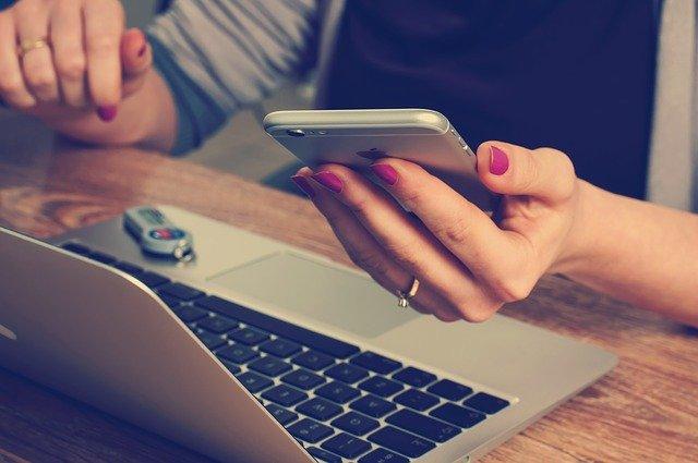ניהול העסק מתבצע באינטרנט? מתברר שזה אפשרי