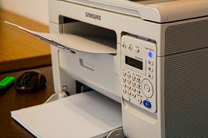 מדפסות Samsung
